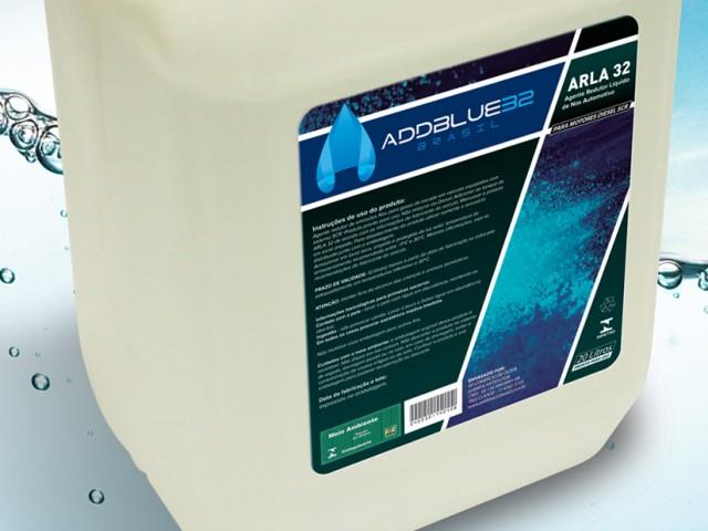 AddBlue32Brasil rótulo