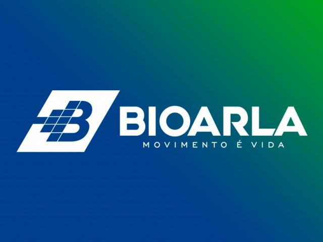 Chegou a Bioarla