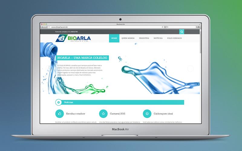 visite o site www.bioarla.com.br