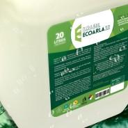 Rótulo novo para a Nova-Eco Ambiental