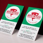 Uma nova pizzaria em Alphaville