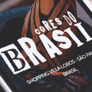 Cores do Brasil mostra o Brasil genial