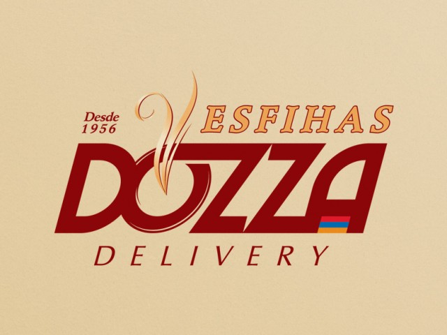 Esfihas Dozza