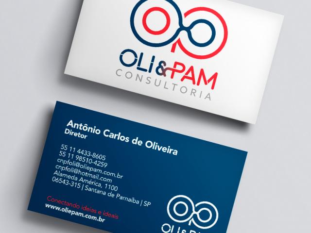 OliePam chega ao mercado com visual marcante