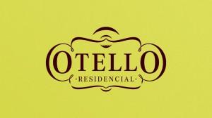 Marca criada para o Residencial Otello - da Tonus