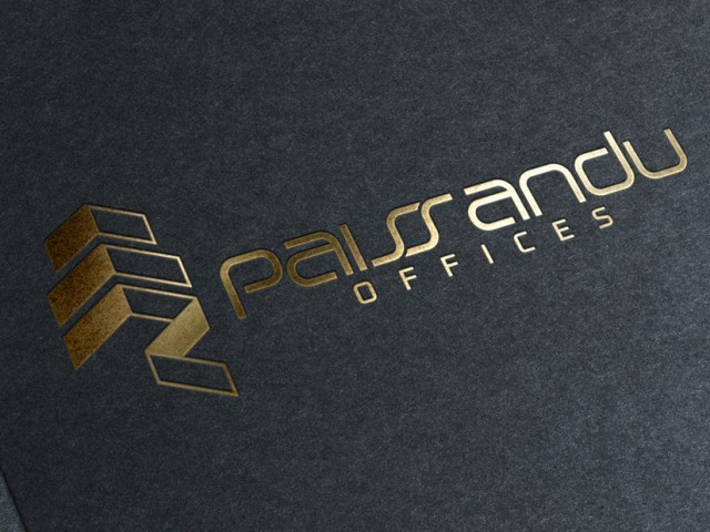 Paissandu Offices
