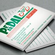 Pedal Pardal tem marca revitalizada